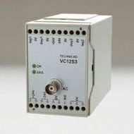 Absolute Vibration Monitor VC12S3